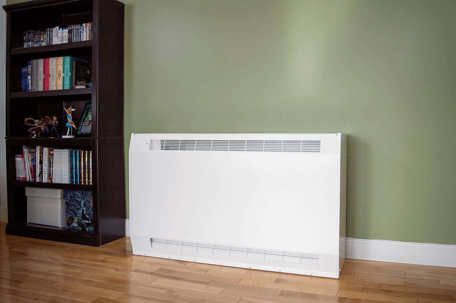 Image of Stash Energy Heat Pump